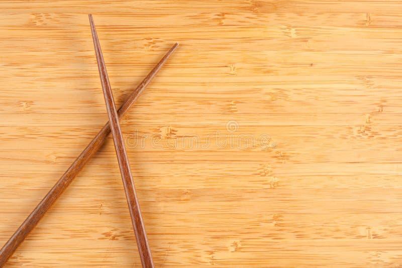 текстурированная поверхность предпосылки bamboo стоковая фотография rf