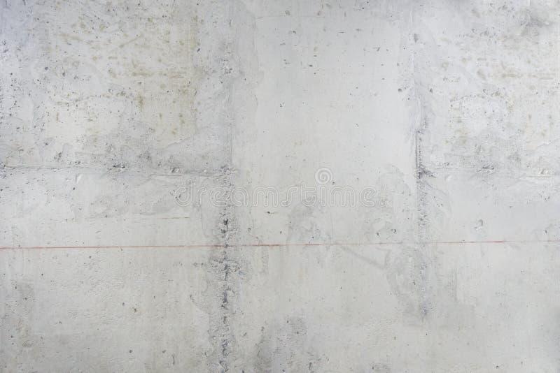 Текстурированная цементом белизна предпосылки стоковое изображение