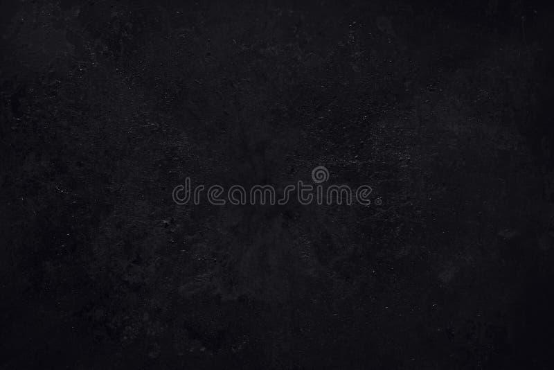 Текстурированная чернотой предпосылка grunge стоковые изображения