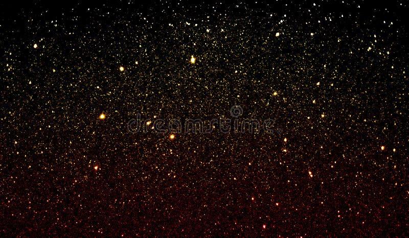 Текстурированные ярким блеском красные и черные затеняемые обои предпосылки стоковое изображение rf