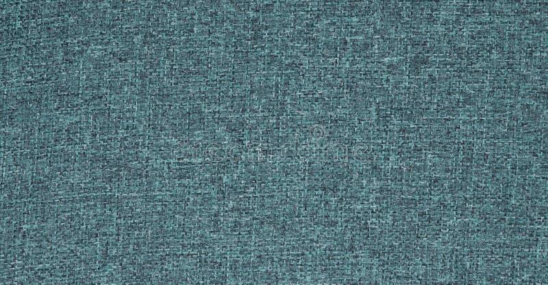 Текстурированный teal weave стоковая фотография