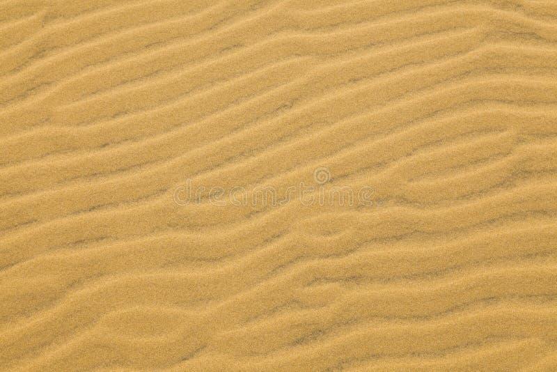 текстуры песка стоковая фотография