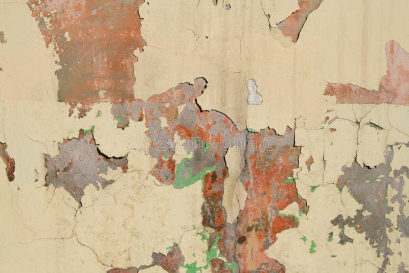 текстуры grunge предпосылок стоковая фотография rf