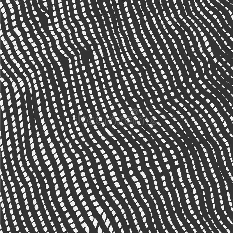 текстуры halftone grunge иллюстрация вектора
