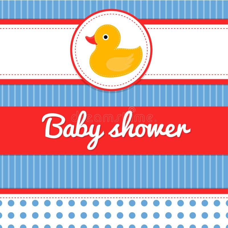 текст ливня карточки зайчика предпосылки младенца милый флористический бесплатная иллюстрация