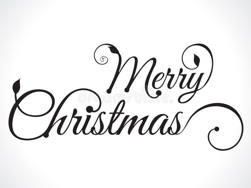 текст рождества предпосылки веселый бесплатная иллюстрация