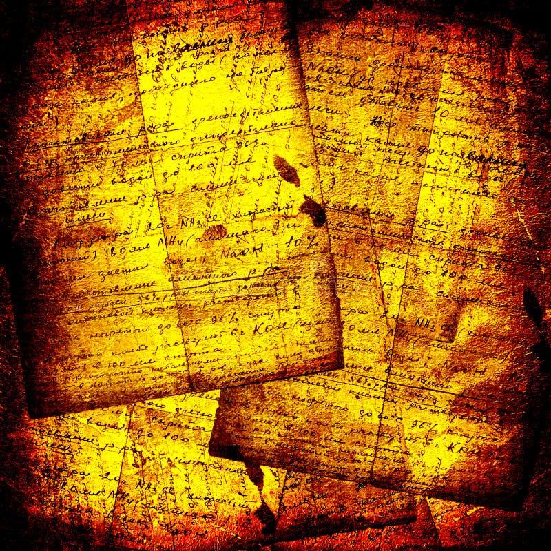 текст handwrite предпосылки бесплатная иллюстрация