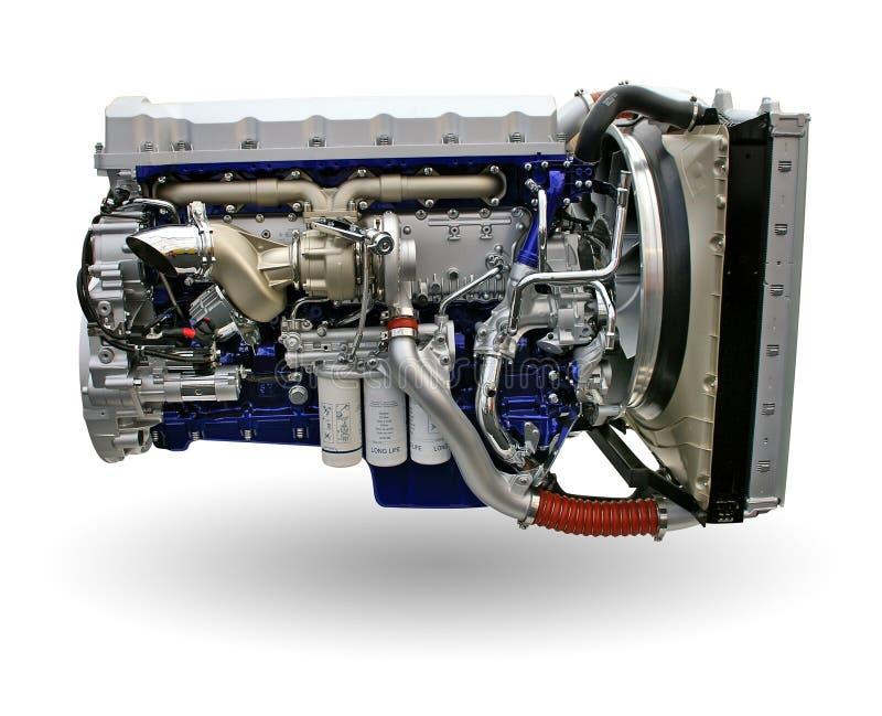 тележка двигателя стоковые изображения
