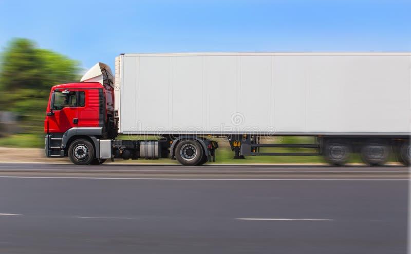 Тележка транспортирует перевозку стоковые изображения rf