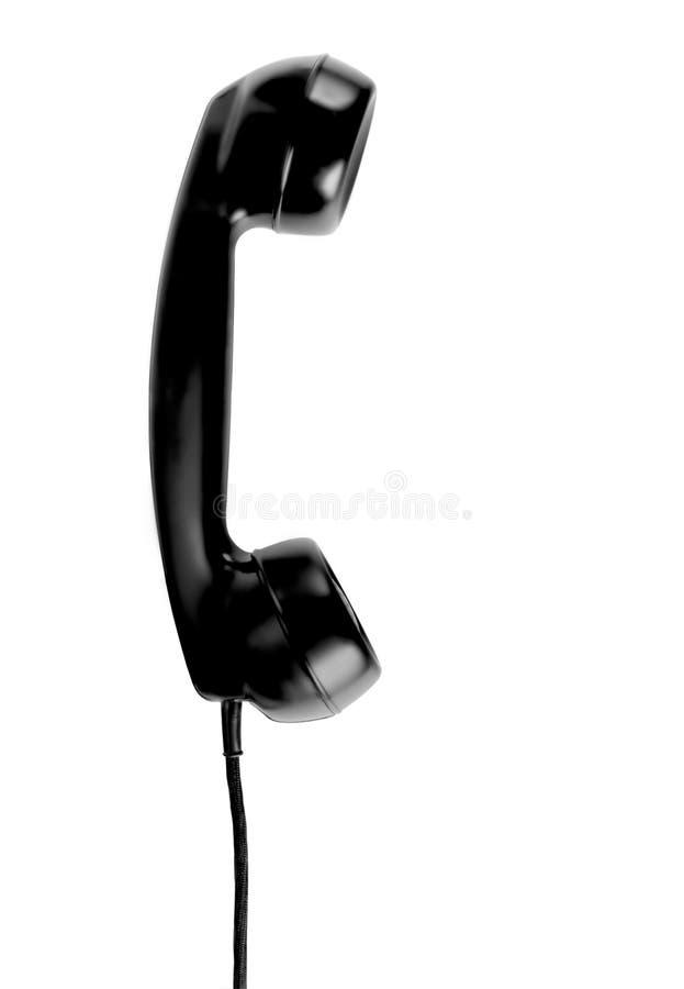 телефонная трубка стоковое фото rf