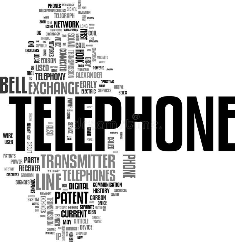 телефон иллюстрация вектора
