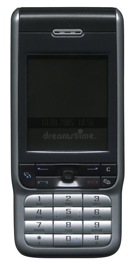 телефон gsm стоковое изображение rf