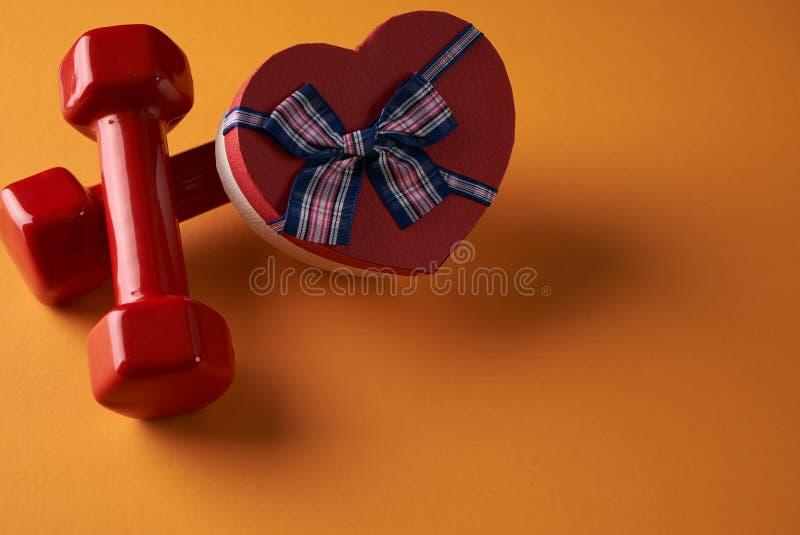 Тема дня ` s валентинки стоковая фотография rf