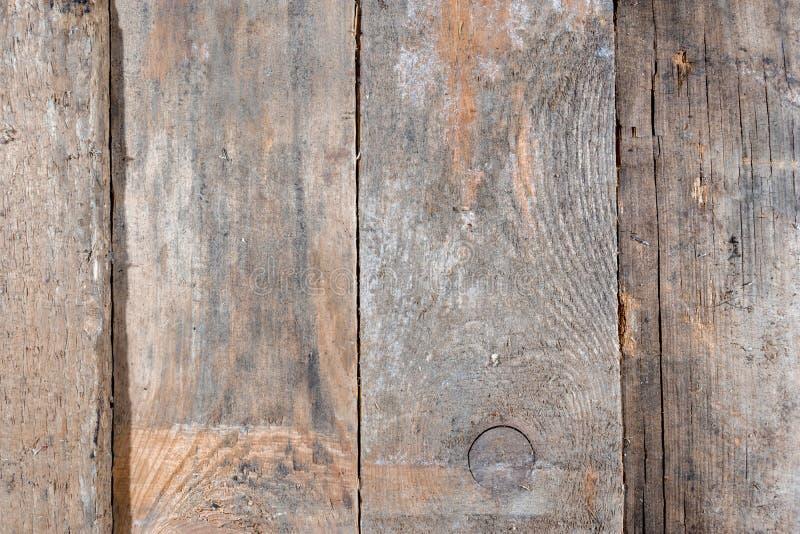 Темная достигшая возраста предпосылка планок grunge деревянная Доска, ящик или деревянная загородка стоковое фото rf