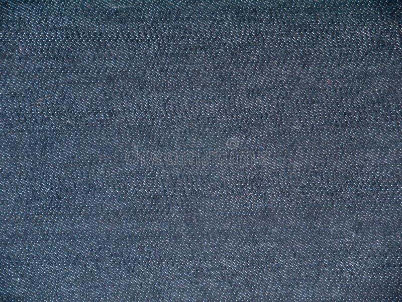 Темная джинсовая ткань военно-морского флота rinse стоковые изображения