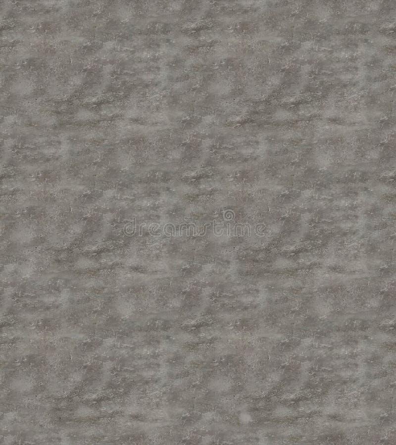 Темная мягкая конкретная безшовная текстура стоковые фото