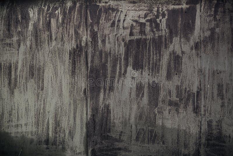 Темная предпосылка стены покрашенной конспектом стоковое изображение rf