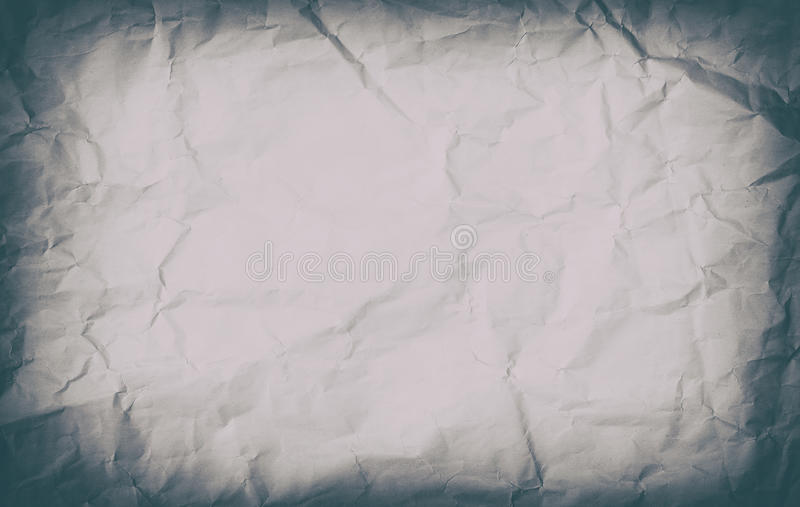 Темная старая бумажная текстура стоковое фото