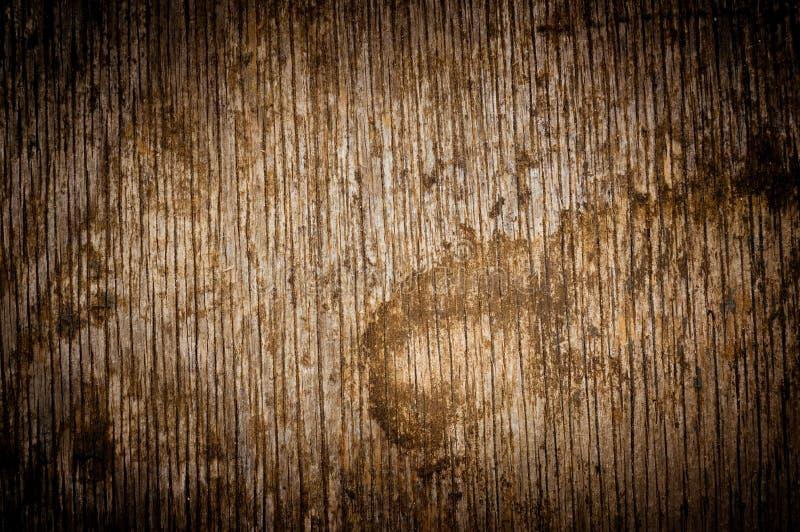 Древесина год сбора винограда Grungy старая. стоковая фотография rf
