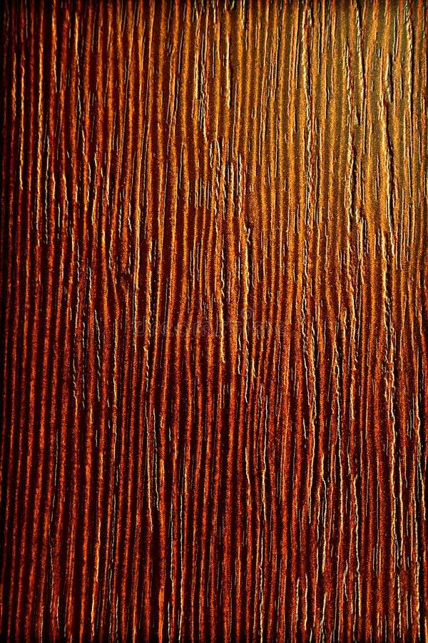Темное дерево limba, текстурирует старую древесину стоковое изображение
