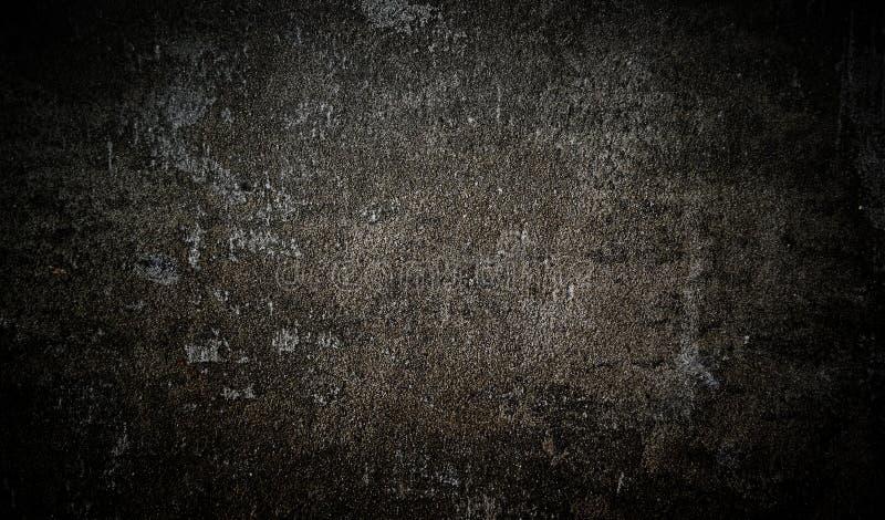 темнота предпосылки конкретная стоковое изображение