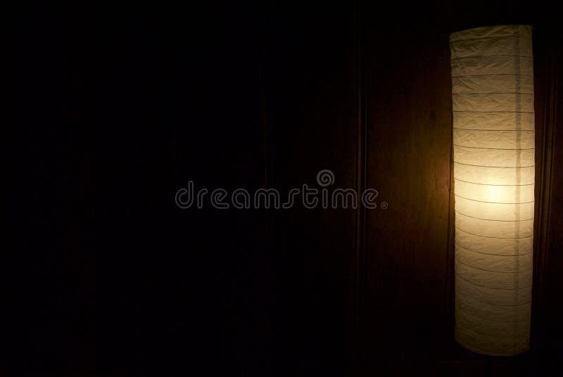 темнота стоковая фотография