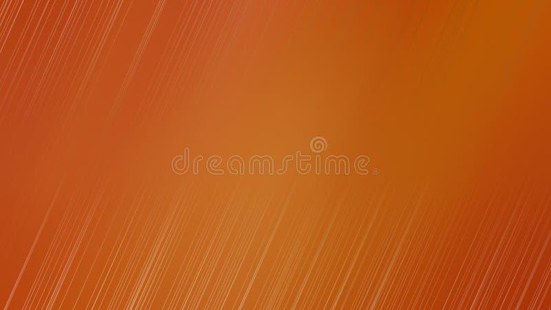 Темно - померанцовая предпосылка стоковое изображение