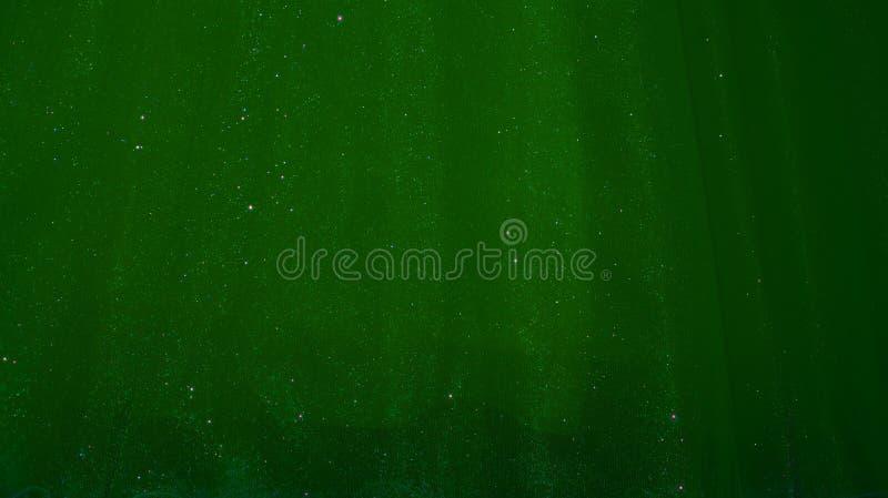 темные блесточки зеленого цвета ткани иллюстрация штока