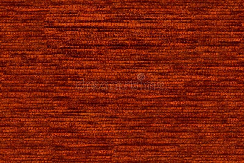 Темный - красная текстура ткани стоковые изображения rf