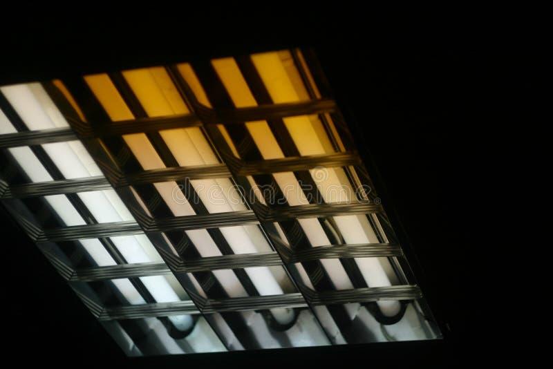 темный свет стоковое фото