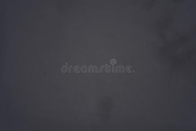 Темный - серая предпосылка, винтажный дизайн текстуры предпосылки grunge стоковое изображение