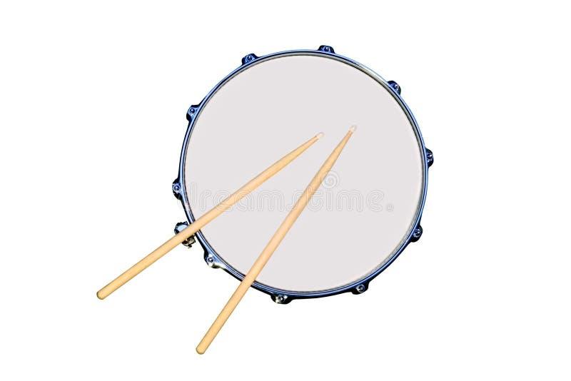 тенет барабанчика стоковое изображение