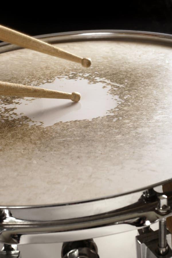 тенет барабанчика стоковая фотография rf