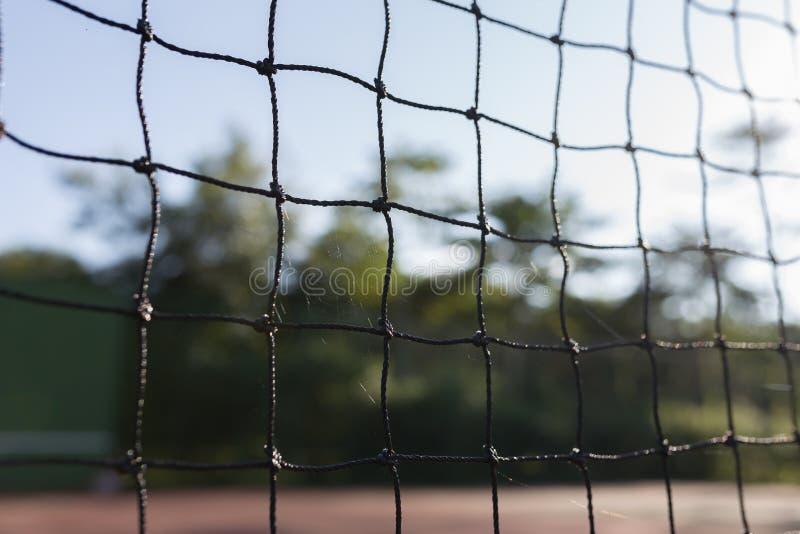 Теннис затвора стоковое фото