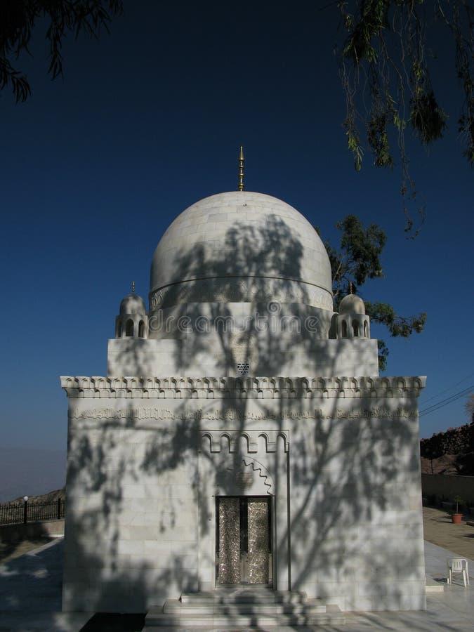 Download Тень дерева на мавзолее Mustaali, Hoteyb Йемене Стоковое Фото - изображение насчитывающей muslim, мусульманство: 81815116
