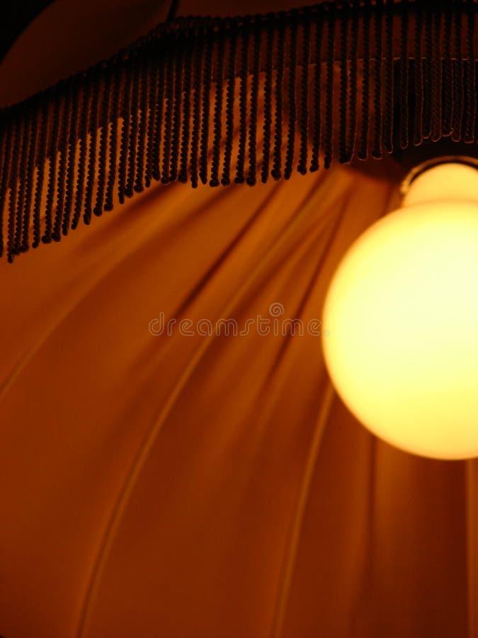 тень светильника стоковые фото