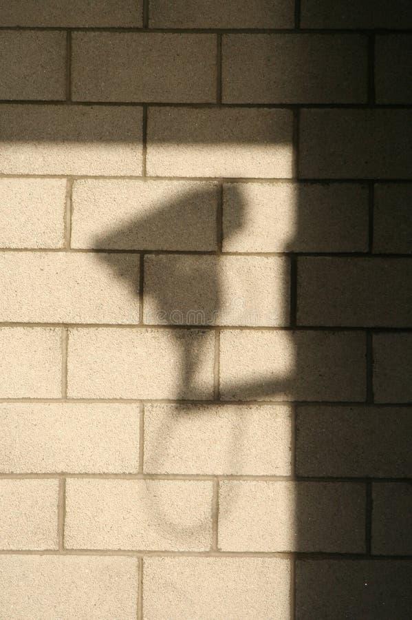 тень cctv камеры стоковые фотографии rf