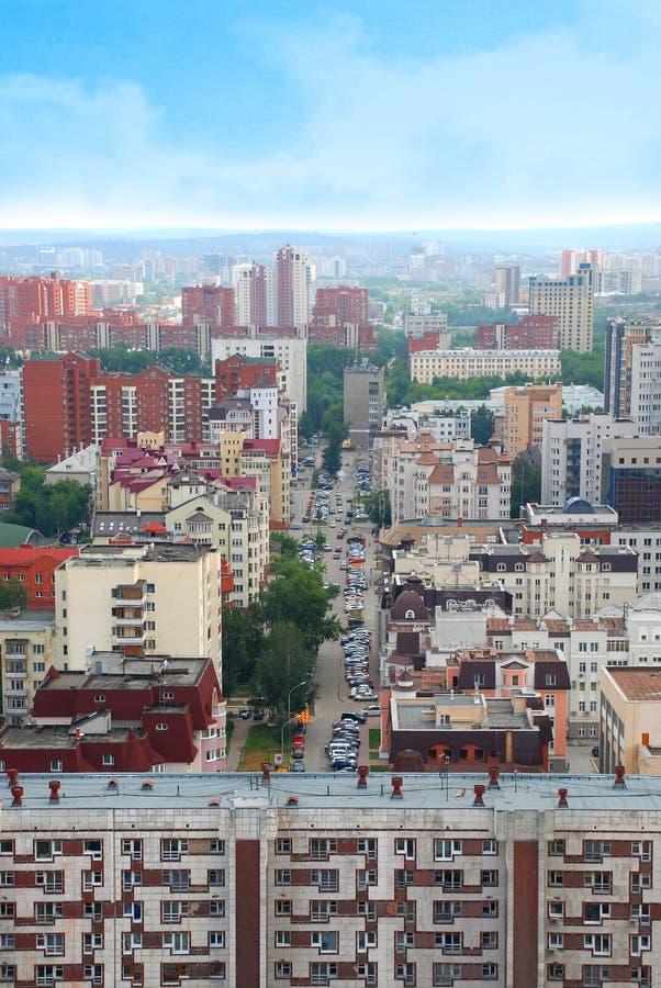 термин города длинний самомоднейший стоковая фотография