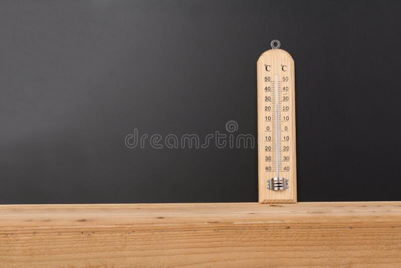 термометры стоковые фото