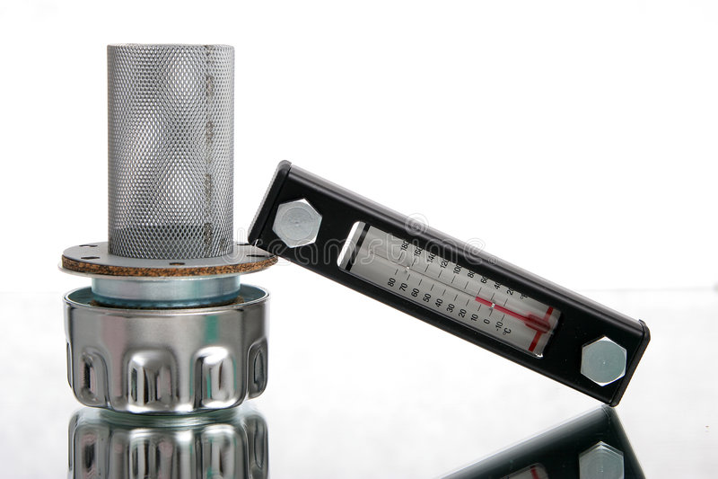 технический термометр стоковые фото