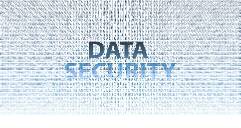 технология безопасности информационных изданий данных бесплатная иллюстрация