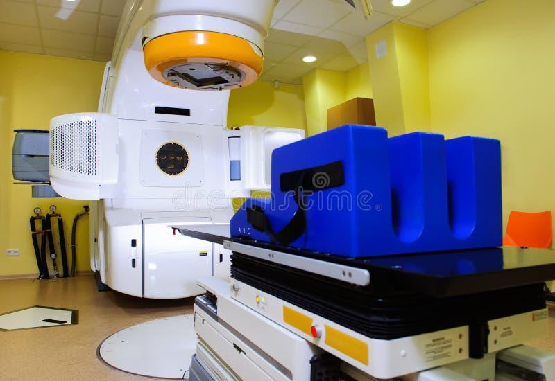 Технология Rradiotherapy стоковые фото