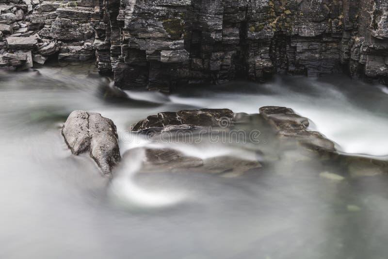 течь вода стоковое фото
