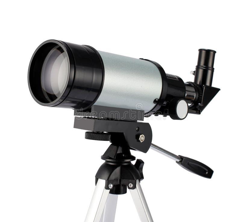 телескоп стоковое фото rf
