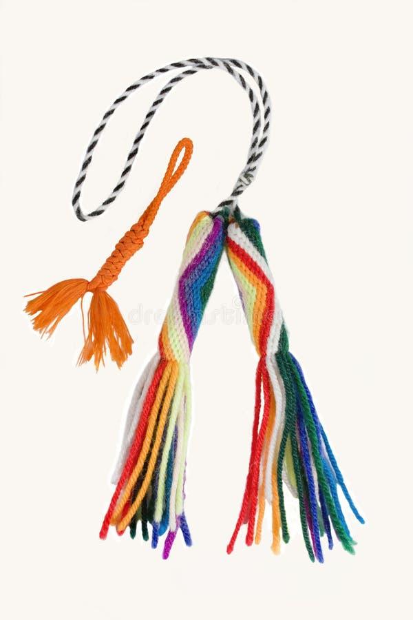 тибетец предохранения от amulets стоковые фото