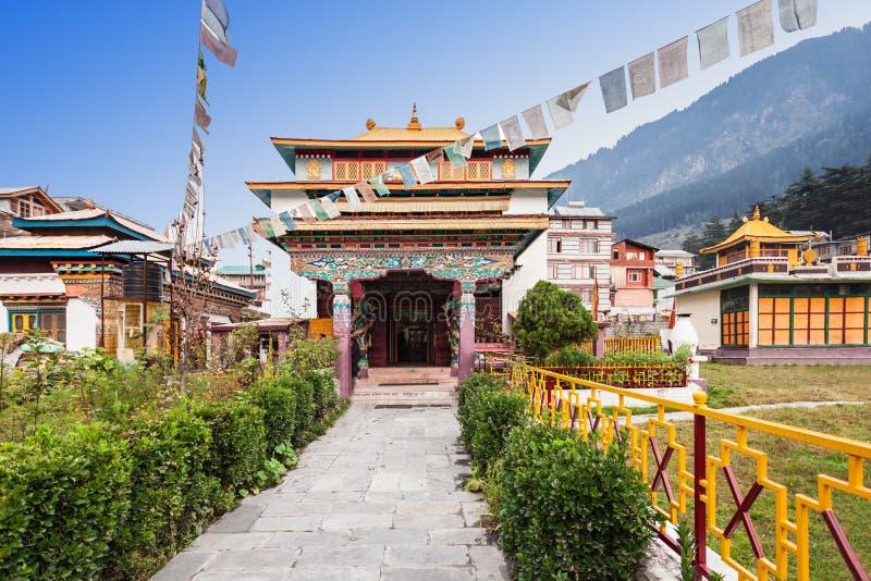 тибетец скита стоковые изображения rf