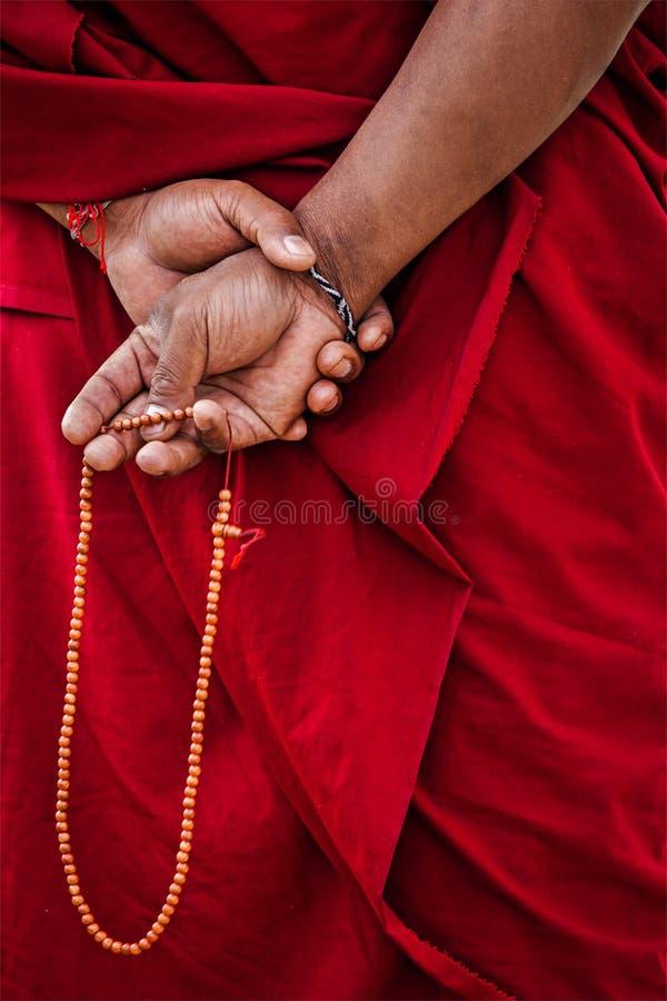 Тибетский буддизм стоковые фотографии rf
