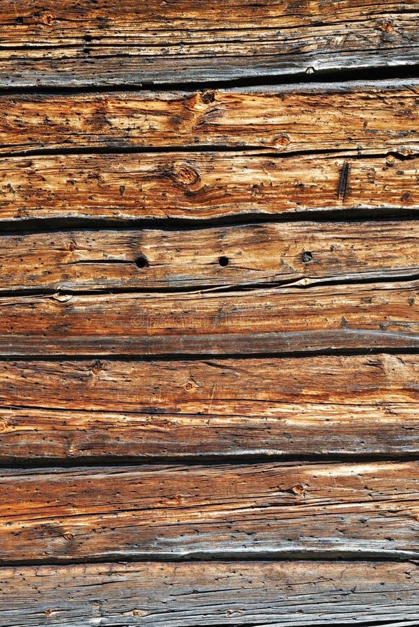 тимберс планок предпосылки старый стоковая фотография