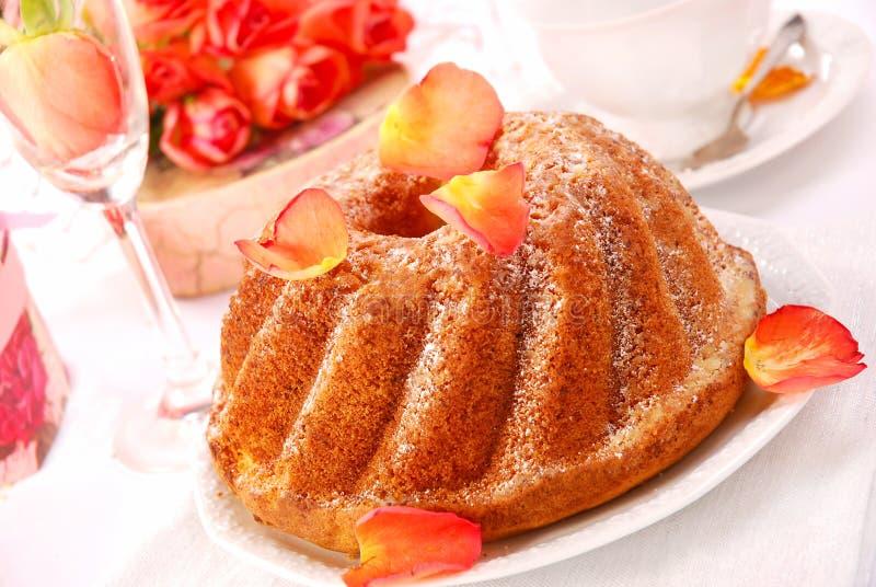 тип кольца торта романтичный стоковое фото rf