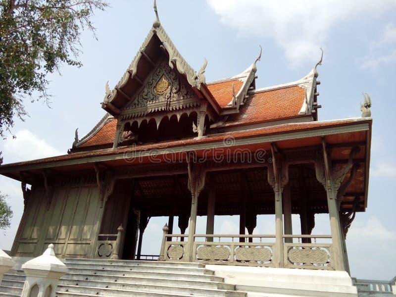 тип павильона тайский стоковые фото